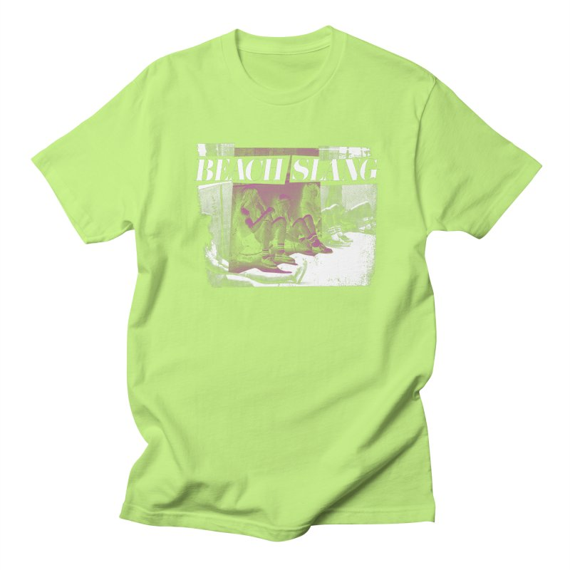 Beach Slang - Latch Key Women's T-Shirt by Polyvinyl Threadless Shop