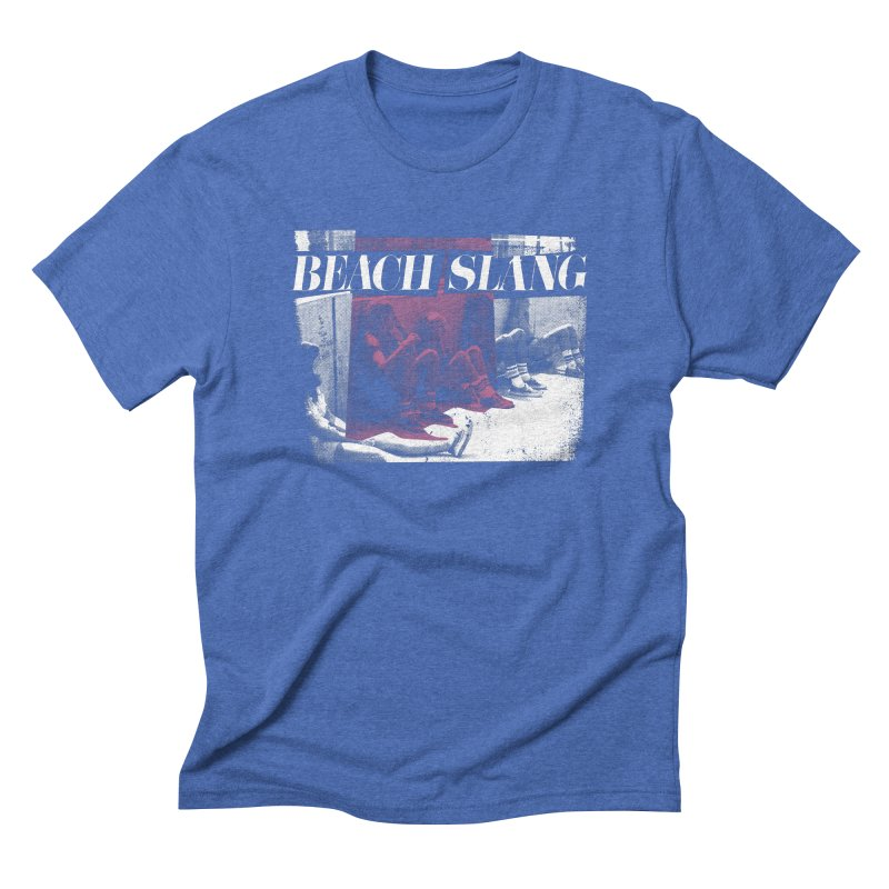 Beach Slang - Latch Key Men's T-Shirt by Polyvinyl Threadless Shop