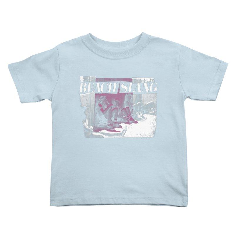 Beach Slang - Latch Key Kids Toddler T-Shirt by Polyvinyl Threadless Shop