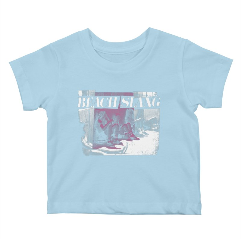 Beach Slang - Latch Key Kids Baby T-Shirt by Polyvinyl Threadless Shop