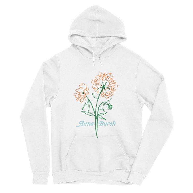 Anna Burch - Wall Flowers Women's Pullover Hoody by Polyvinyl Threadless Shop