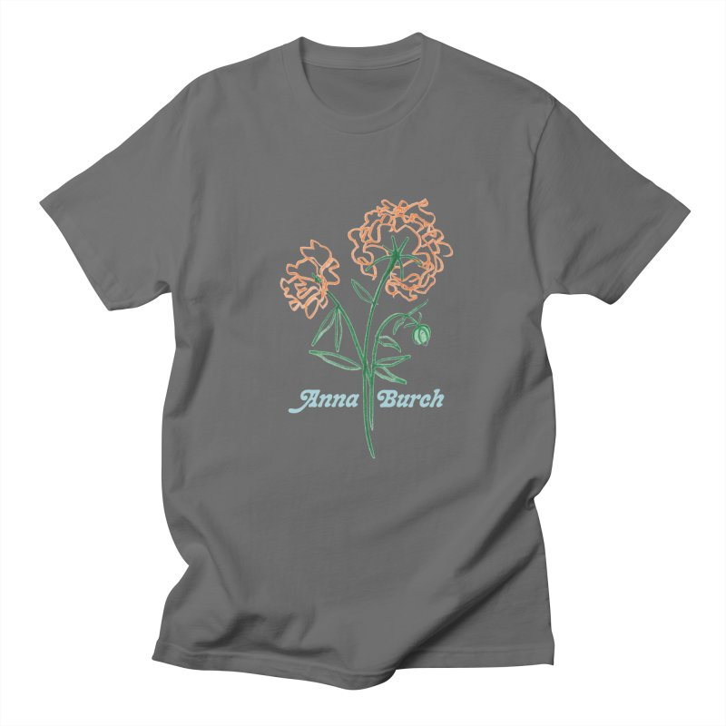 Anna Burch - Wall Flowers Women's T-Shirt by Polyvinyl Threadless Shop