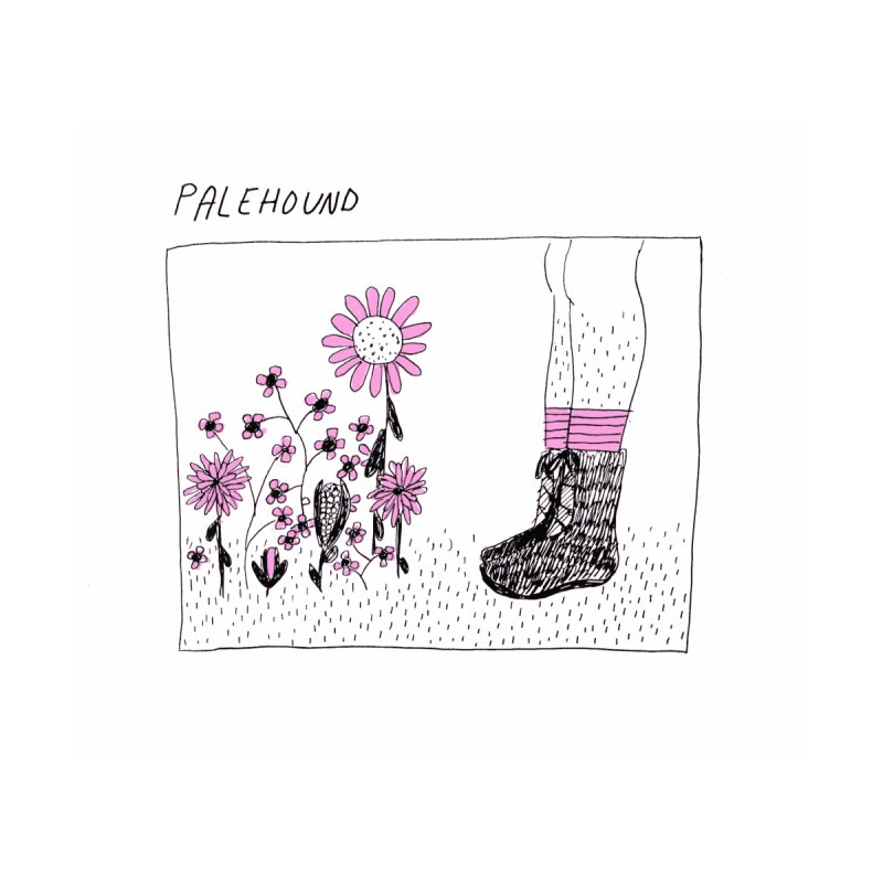 Palehound - Panel by Polyvinyl Threadless Shop