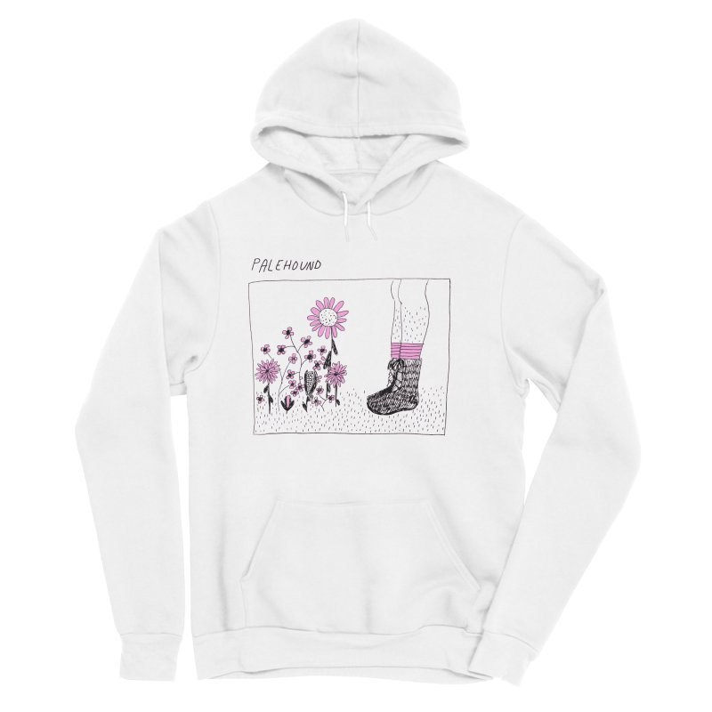 Palehound - Panel Women's Pullover Hoody by Polyvinyl Threadless Shop