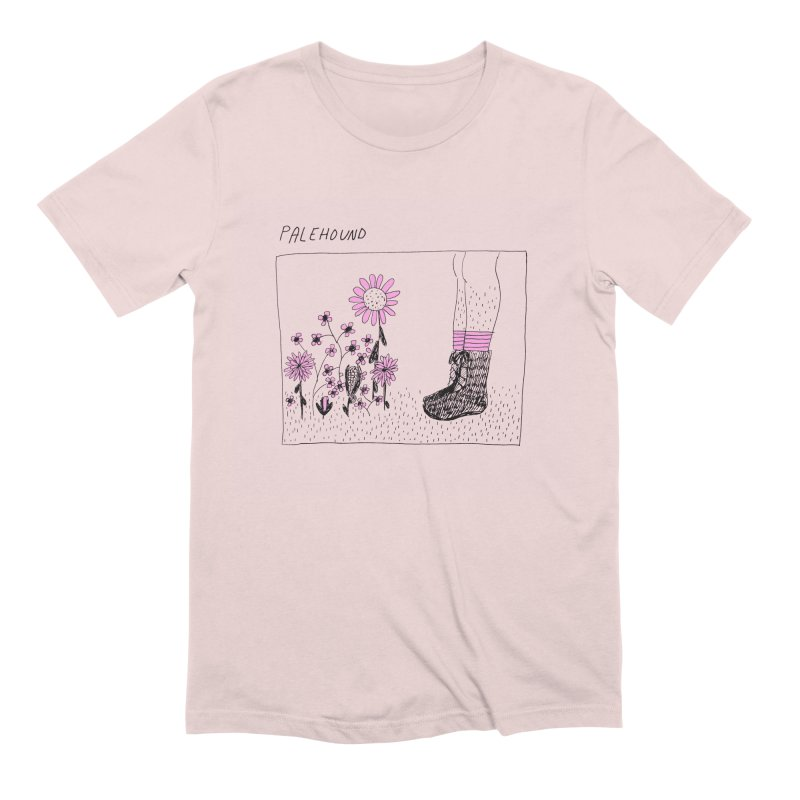 Palehound - Panel Men's Extra Soft T-Shirt by Polyvinyl Threadless Shop