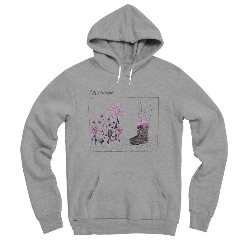 Palehound - Panel Men's Sponge Fleece Pullover Hoody by Polyvinyl Threadless Shop
