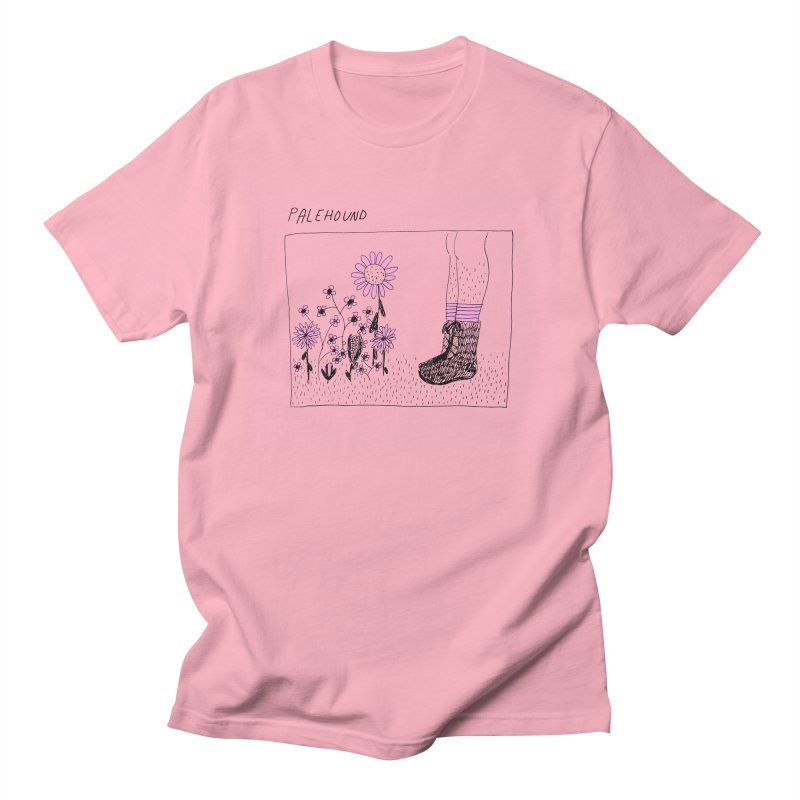 Palehound - Panel Men's T-Shirt by Polyvinyl Threadless Shop