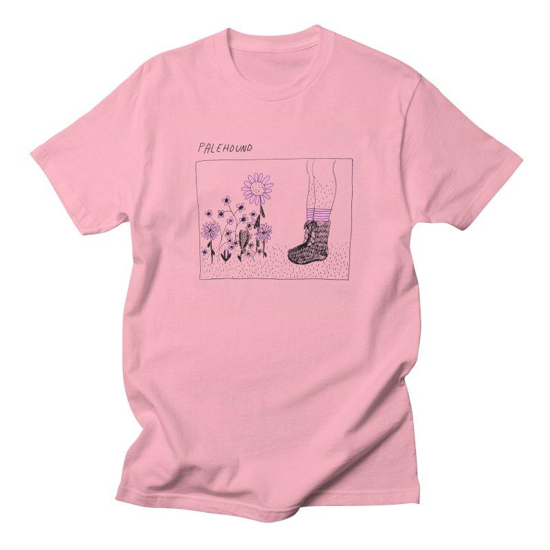 Palehound - Panel Women's Regular Unisex T-Shirt by Polyvinyl Threadless Shop
