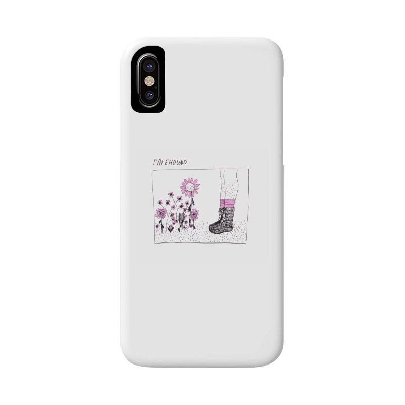 Palehound - Panel Accessories Phone Case by Polyvinyl Threadless Shop