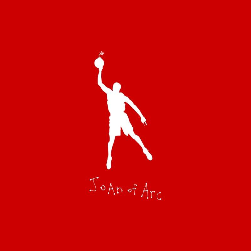 Joan of Arc - MJ by Polyvinyl Threadless Shop
