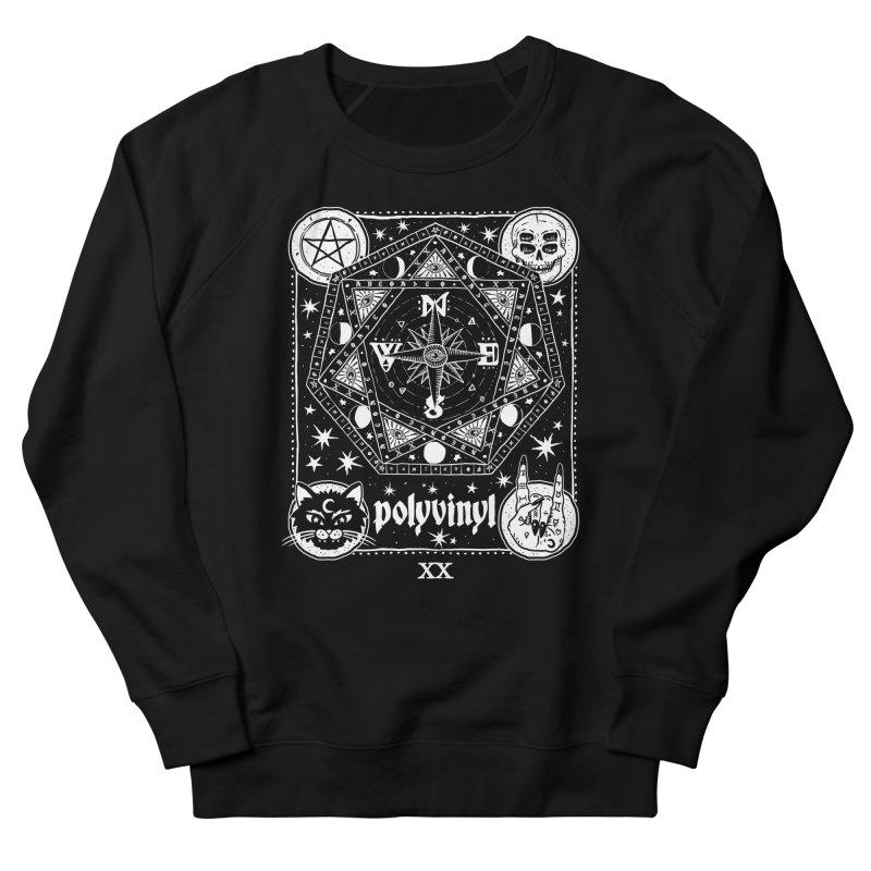 Polyvinyl x IHEARTJLP Collaboration Men's French Terry Sweatshirt by Polyvinyl Threadless Shop