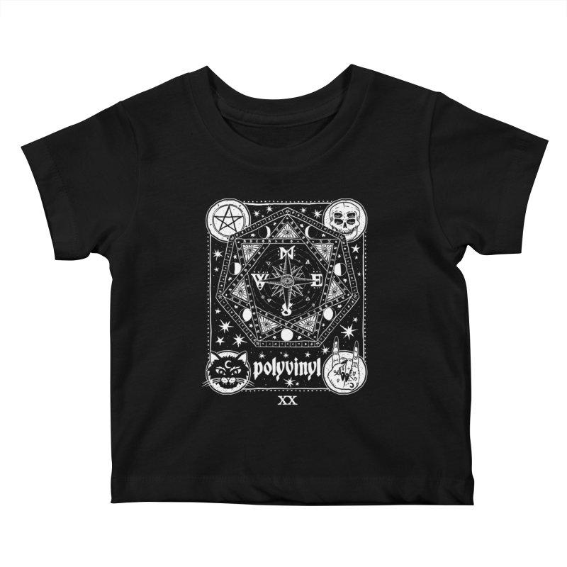 Polyvinyl x IHEARTJLP Collaboration Kids Baby T-Shirt by Polyvinyl Threadless Shop