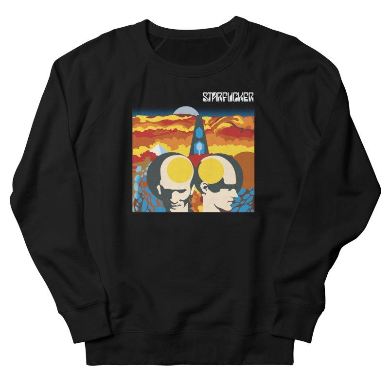 STRFKR - Julius Men's French Terry Sweatshirt by Polyvinyl Threadless Shop
