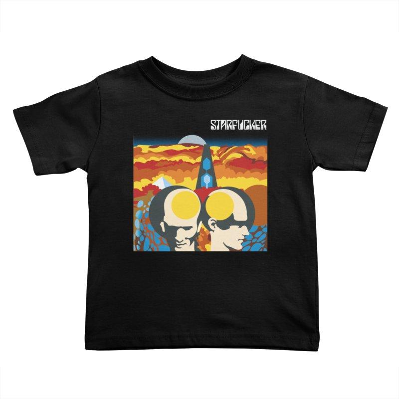 STRFKR - Julius Kids Toddler T-Shirt by Polyvinyl Threadless Shop