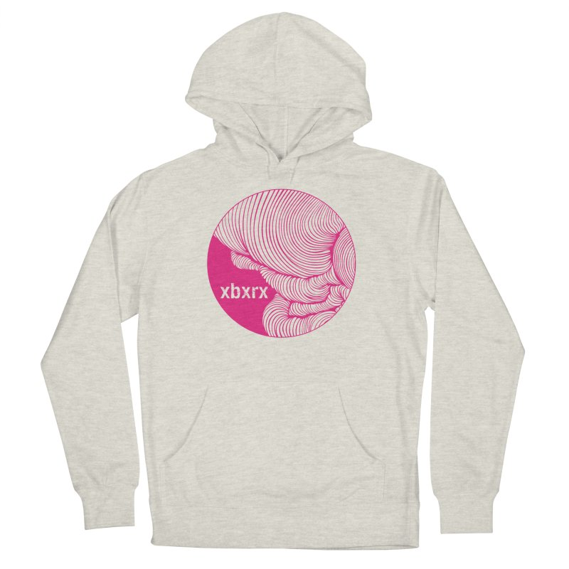 XBRRX - Sixth in Sixes Men's Pullover Hoody by Polyvinyl Threadless Shop
