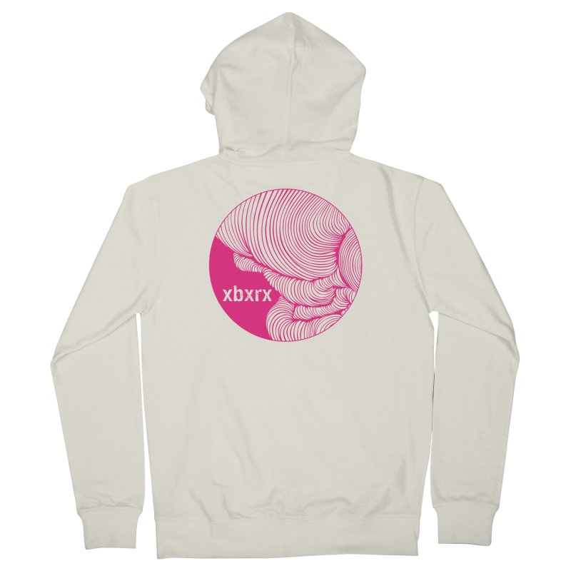 XBRRX - Sixth in Sixes Men's Zip-Up Hoody by Polyvinyl Threadless Shop