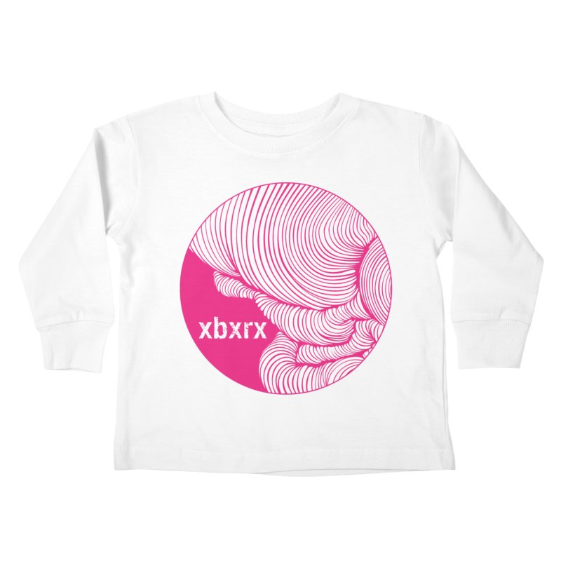 XBXRX - Sixth in Sixes Kids Toddler Longsleeve T-Shirt by Polyvinyl Threadless Shop
