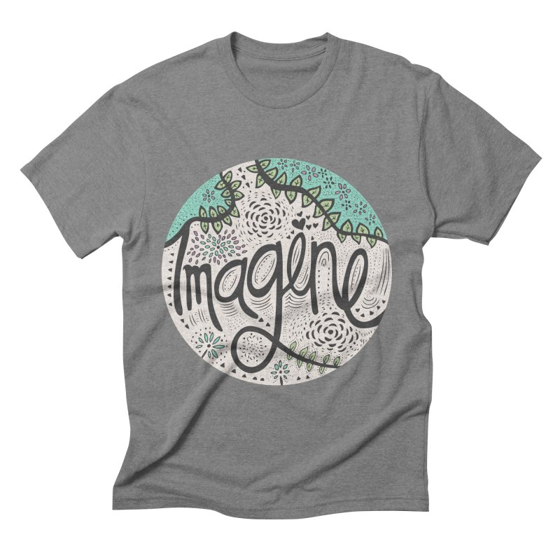 Imagine Nature   by pomgraphicdesign's Shop