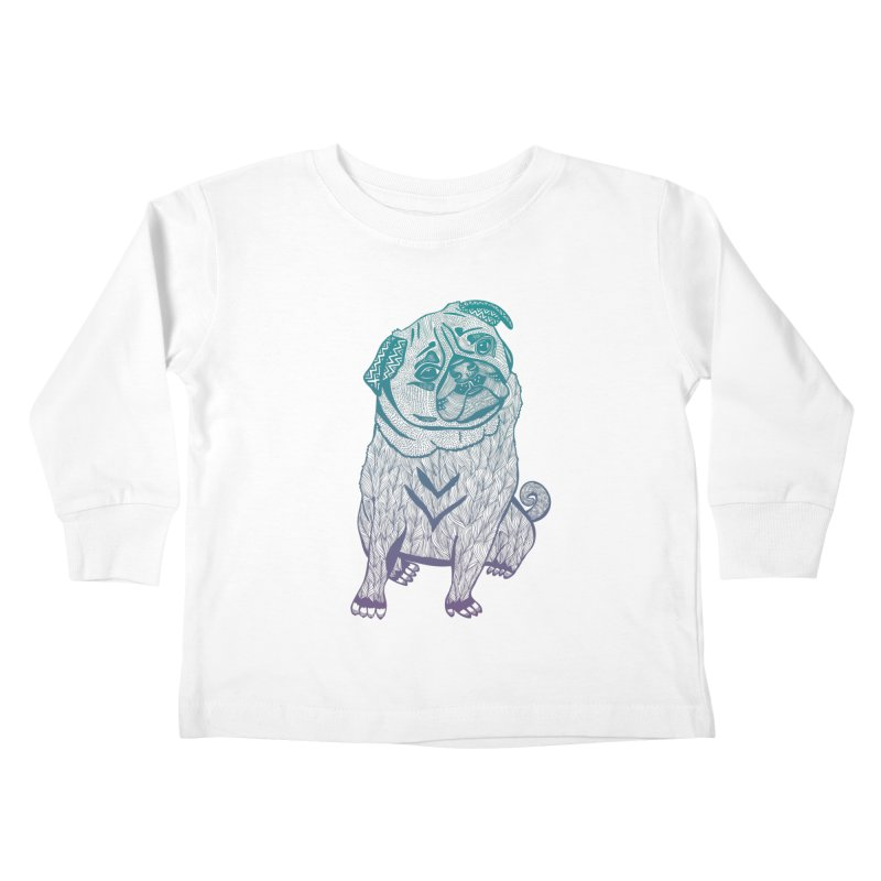 Ares The Pug   by pomgraphicdesign's Shop