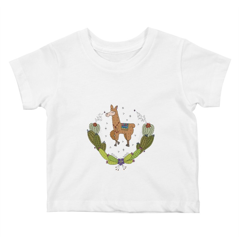 B*tch, I'm fabulous! Kids Baby T-Shirt by Pony Biam!