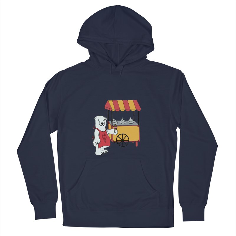 The perfect job Women's Pullover Hoody by Pony Biam!