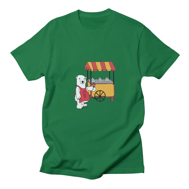 The perfect job Men's T-Shirt by Pony Biam!