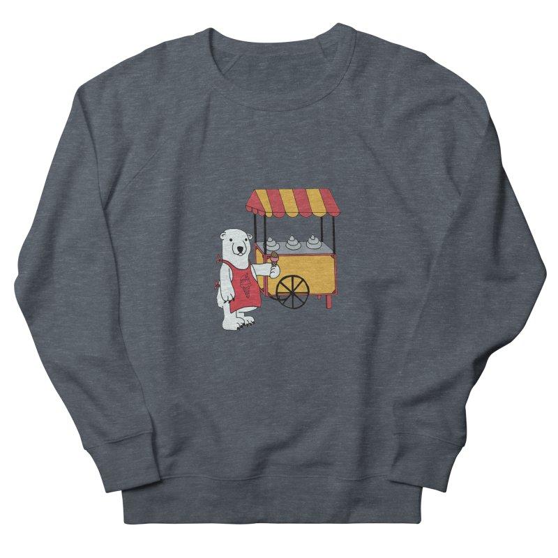 The perfect job Men's Sweatshirt by Pony Biam!