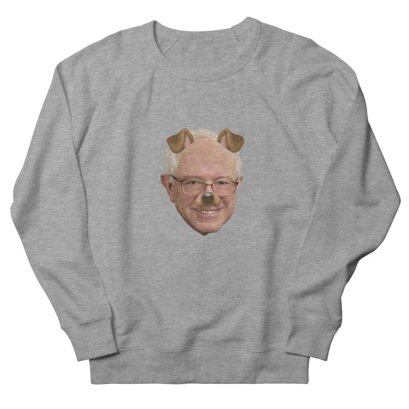 Bern Women's Sweatshirt by Ponystark