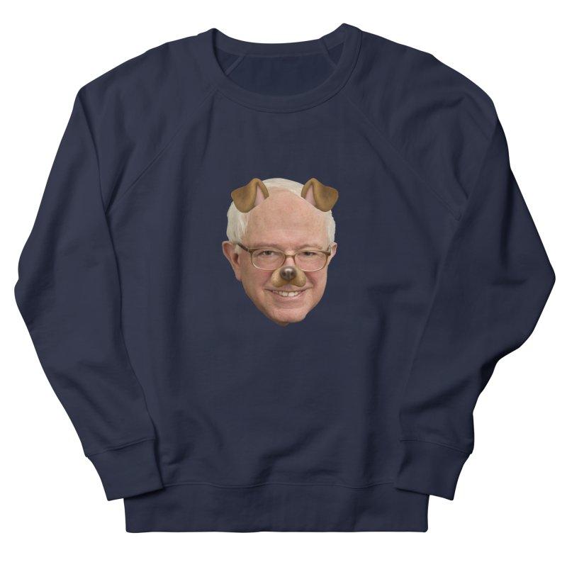 Bern Men's Sweatshirt by Ponystark