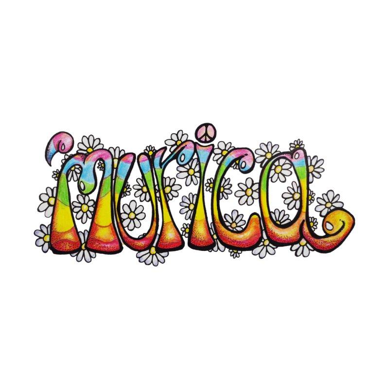 Murica!  by Poodlepop's Shop