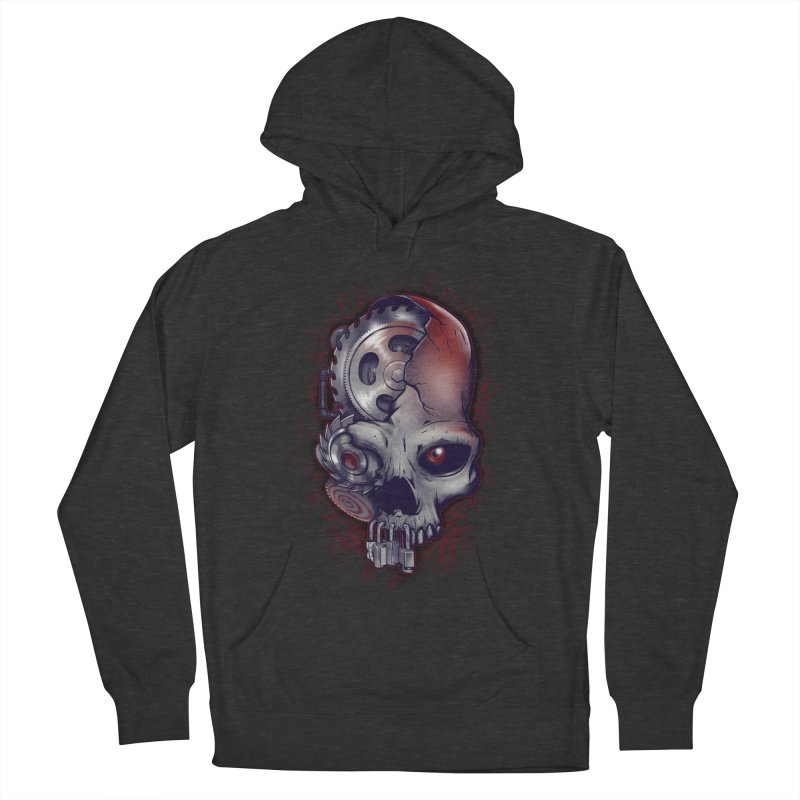 Playing games Women's French Terry Pullover Hoody by Poopsmoothie