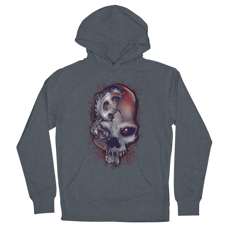 Playing games Men's Pullover Hoody by Poopsmoothie