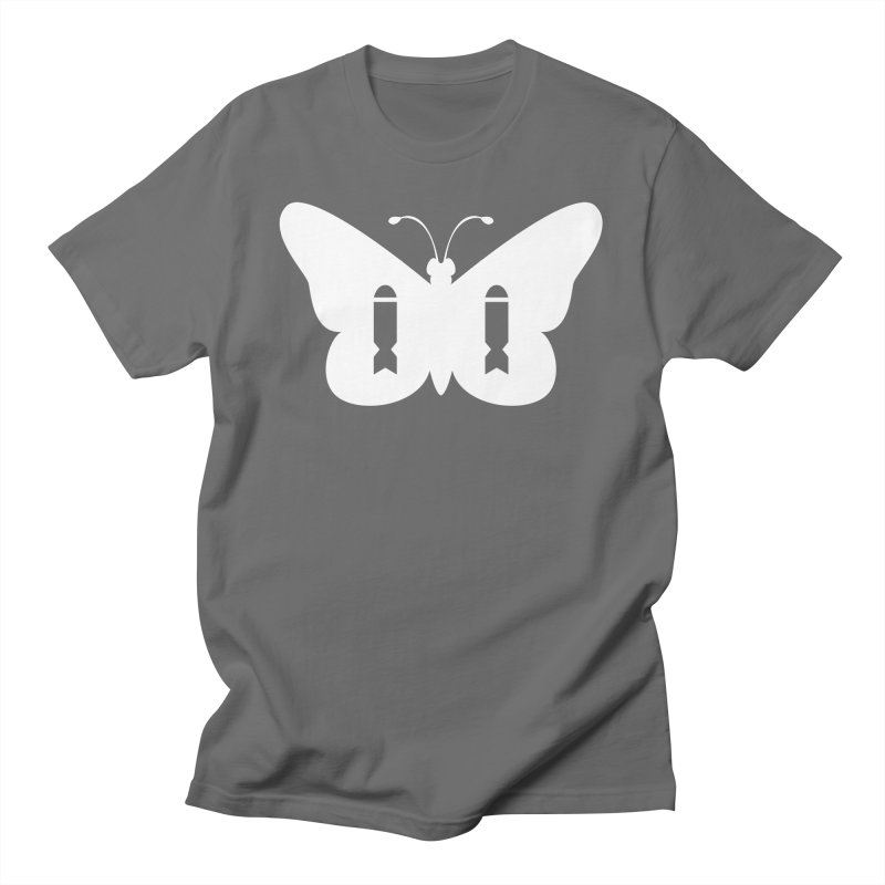 ButterBomb Men's T-Shirt by Popcycle
