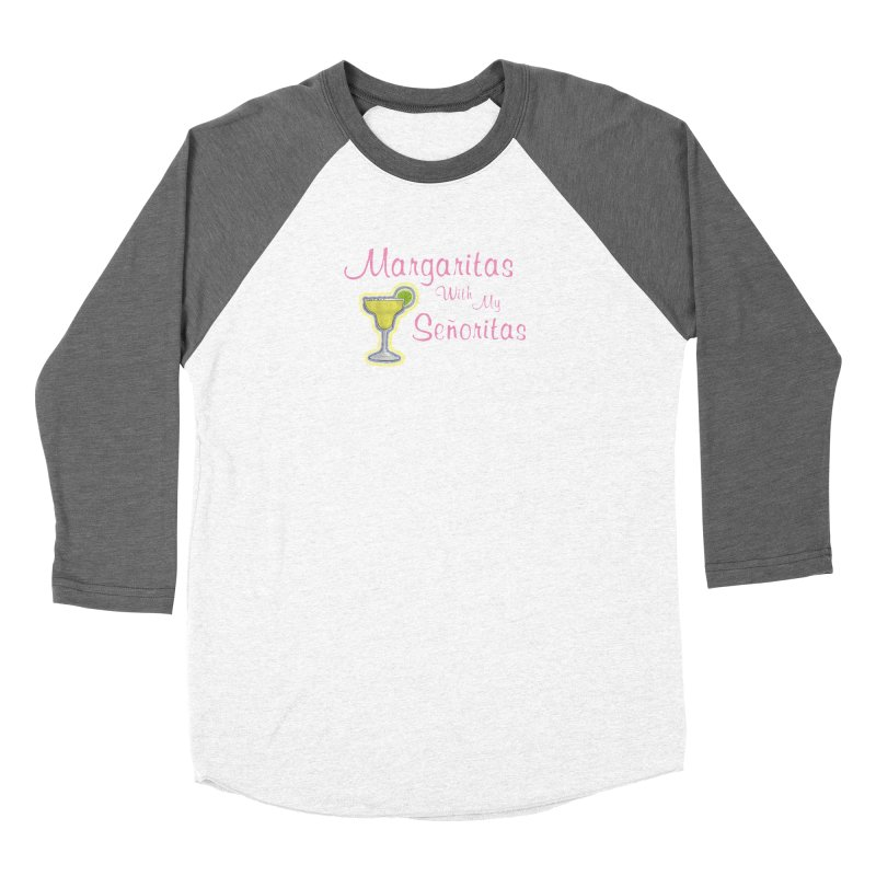Margaritas! Women's Longsleeve T-Shirt by Popcycle
