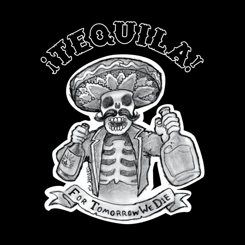 Tequila! by Popcycle
