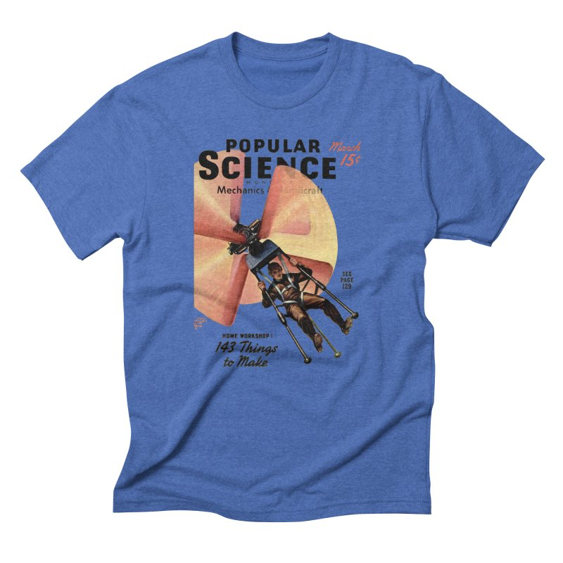 Men's None by Popular Science Shop