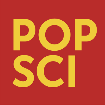 Popular Science Shop Logo