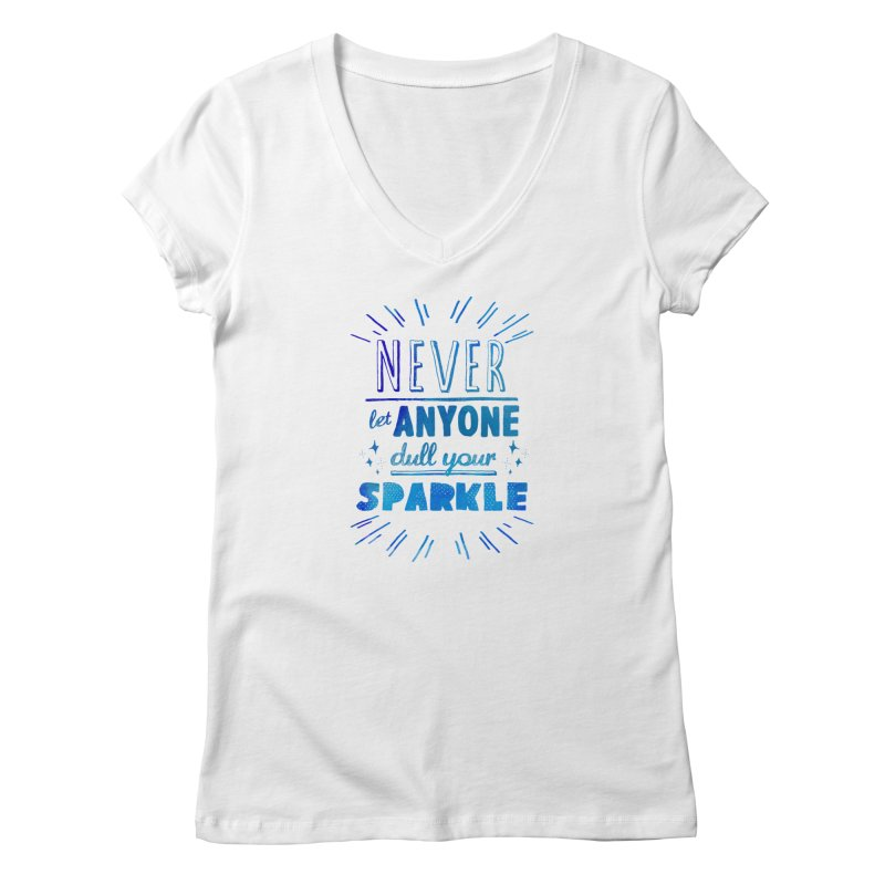 Women's None by poptastictees's Artist Shop