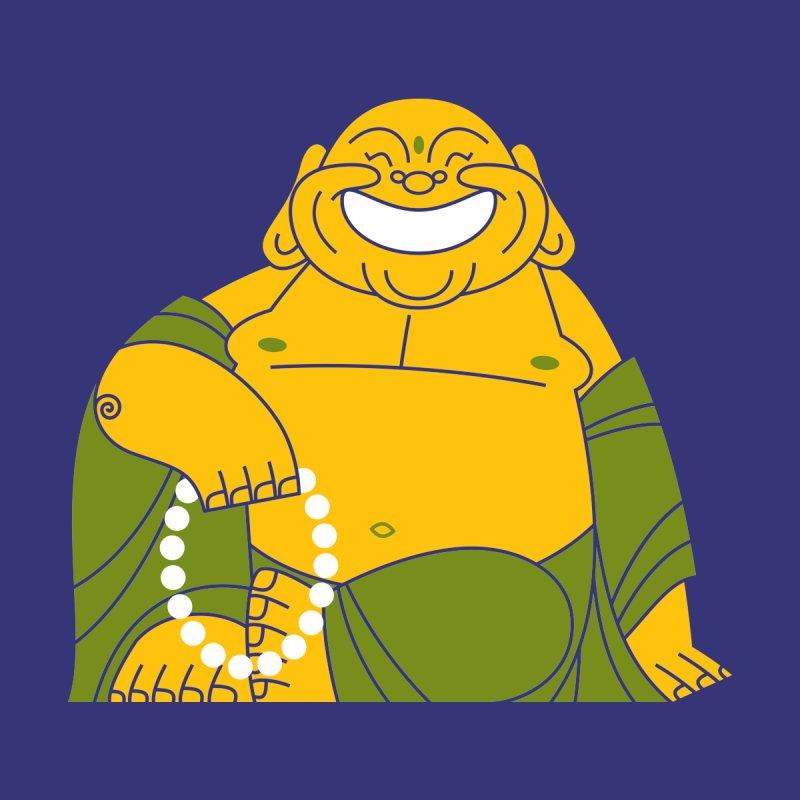 Buddha Bros Tank by PORK-PIE Brand