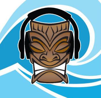 Port Tiki Studios Logo