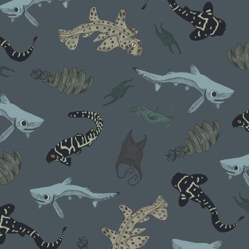Baby-Sharks