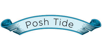 Posh Tide Logo