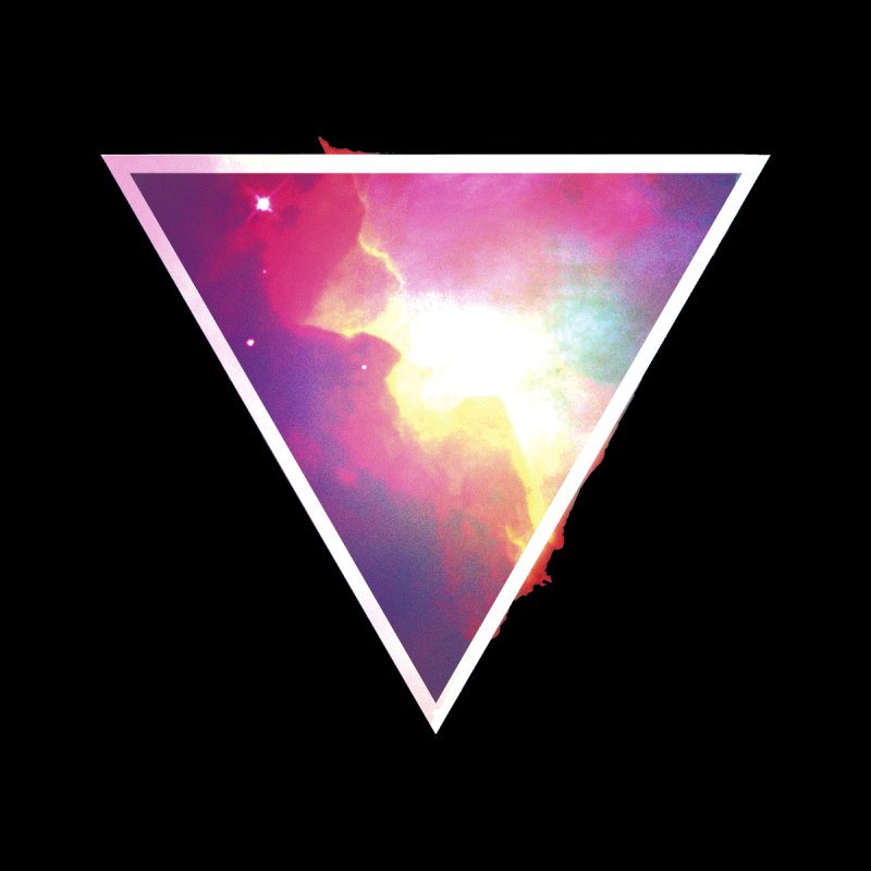 Nebula Triangle by Postlopez