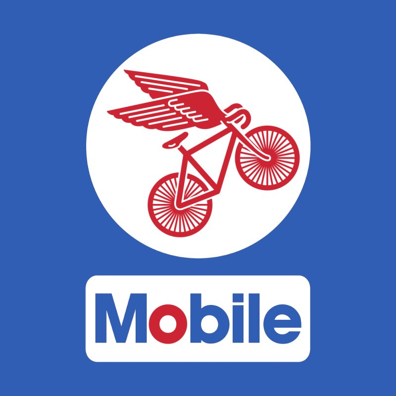 Mobile by Postlopez