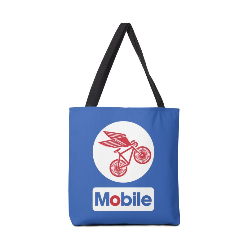 Mobile Accessories Bag by Postlopez