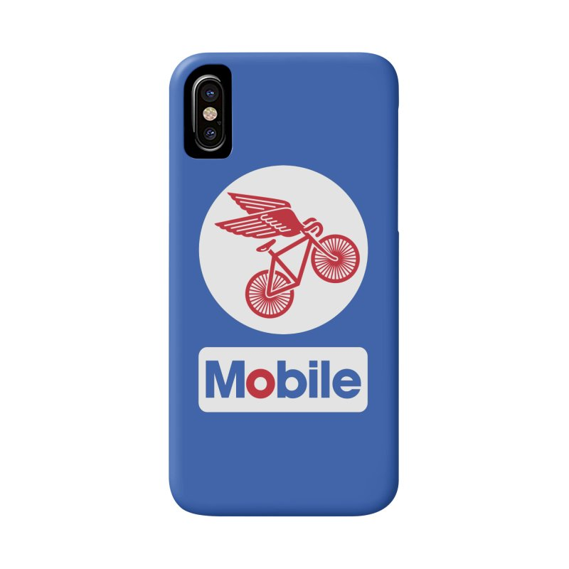 Mobile Accessories Phone Case by Postlopez