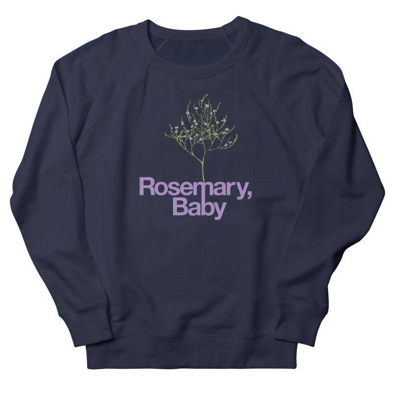 Rosemary, Baby   by Postlopez