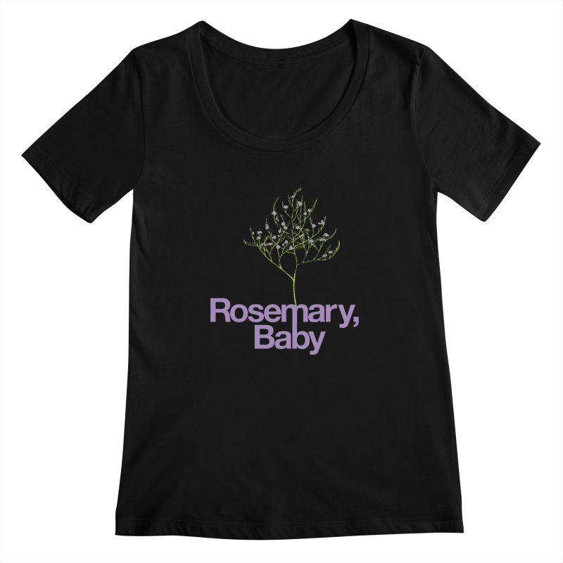 Rosemary, Baby   by Postlopez