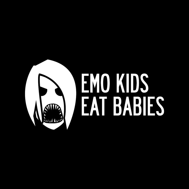 Emo Kids Eat Babies by Postlopez