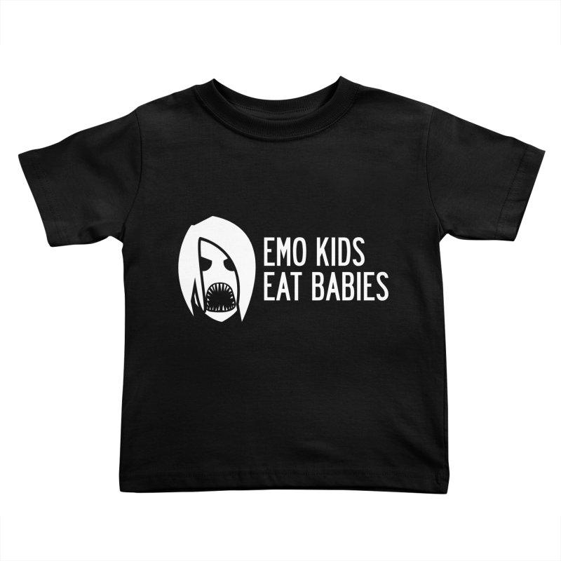 Emo Kids Eat Babies   by Postlopez